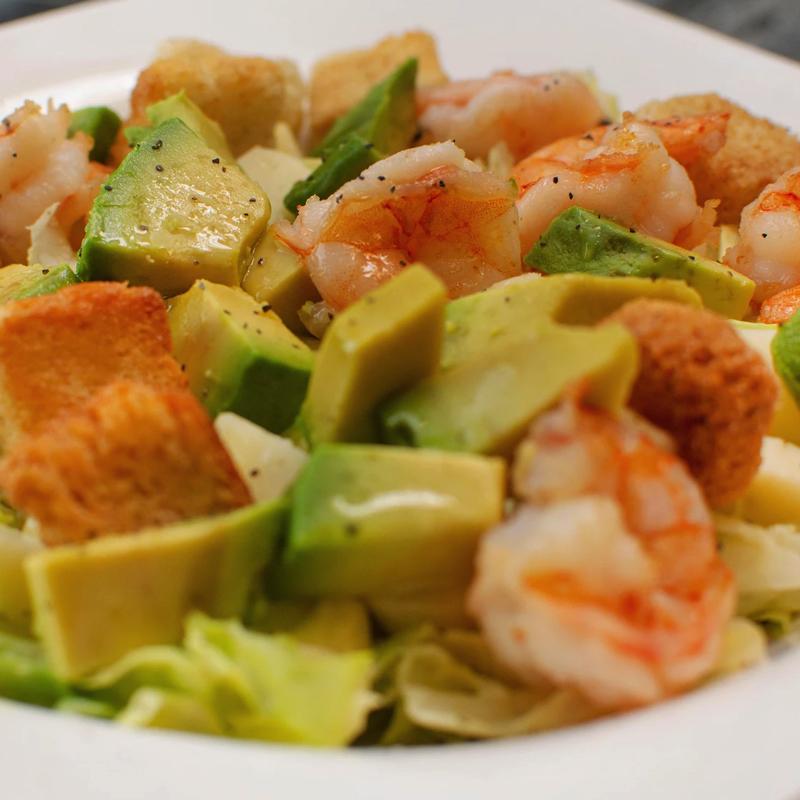 Tarascos Caesar Salad