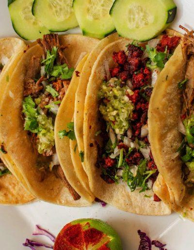 Tarascos Mexican Tacos