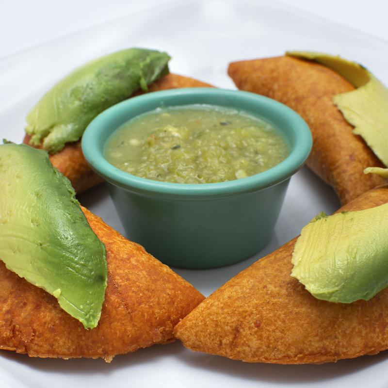 Empanadas Camaron